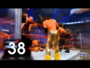 Royal Rumble от IWN TV (Часть 2)