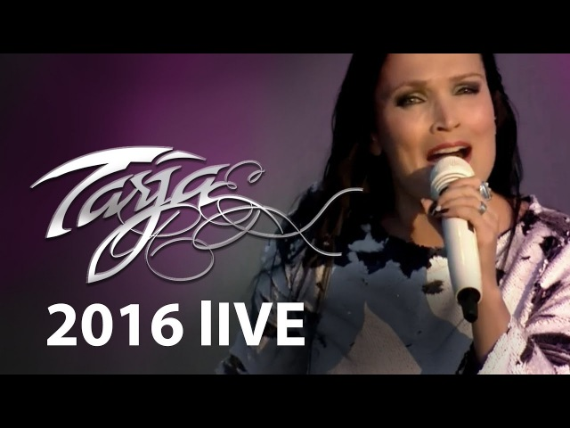 TARJA 2016 LIVE NIGHTWISH MEDLEY EVER DREAM HD SOUND Live @ METROPOOL Hengelo 22 10 2016
