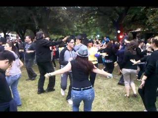 Persian Dance 13bedar California San Dimas Park 1 (Raghse Irani)