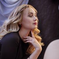 Женечка Журавлева-Меньшова