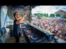 ROOG Solar Weekend Festival DJ Set DanceTrippin