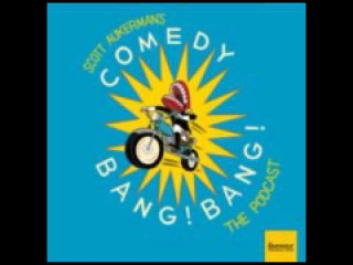 Comedy Bang Bang: The Podcast 429 Jason Mantzoukas, Thomas Middleditch