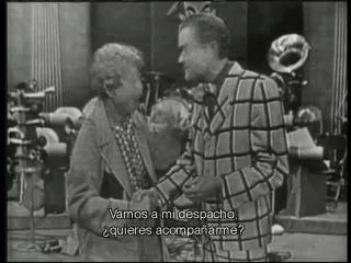 Los Hermanos Marx: El mundo insólto (1993)