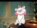 Коты аристократы (1970) - Русский трейлер мультфильма