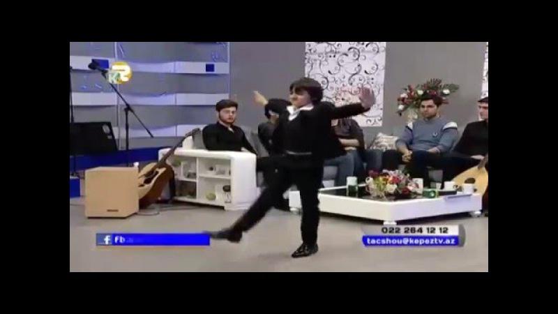 Orxan Ezizov baxmaqa deyer reqs Tac Show