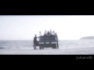 [FMV] BTS Jimin - Faded