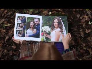 Wedding photobook    Весільна фотокнига   Весільний фотограф