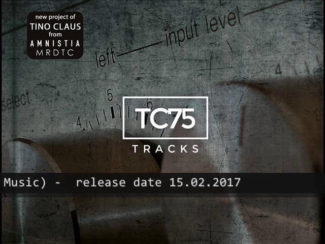 TC75 - Tracks (CD Preview, Razgrom Music 2017)
