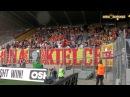 Cracovia Krakow 6 0 Korona Kielce 02 10 2016 Doping Koronidow
