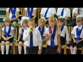 Имею дивный телефон песня детск   04 09 2016 церковь Вифания