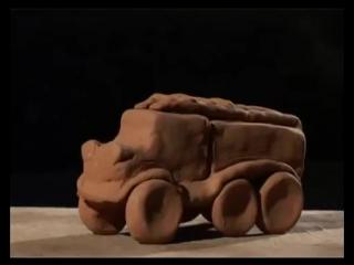Ремесло 30: Роспись каргопольской игрушки
