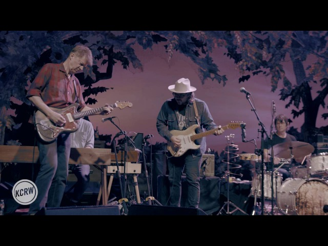 Wilco performing Impossible Germany Live on KCRW