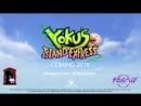 PS4\XBO\NS - Yokus Island Express