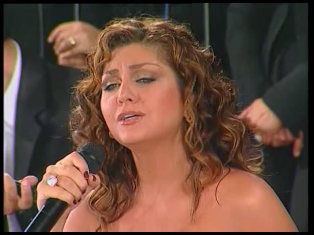 Berivan - İbrahim Tatlıses Sibel Can Düet - Canlı Performans - İbo Show (2001)