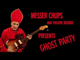 Messer chups - at Theatre Bizarre - 2017 -Ghost Party...