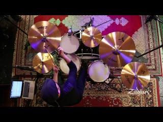 Zildjian Performance - Dave DiCenso - A Zildjian