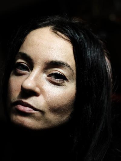 Виктория Сединкина