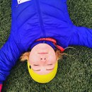 Кира Сулейманова фотография #2