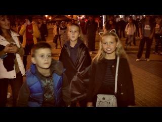Kharkiv Grand Prix 2016: Ночной бег