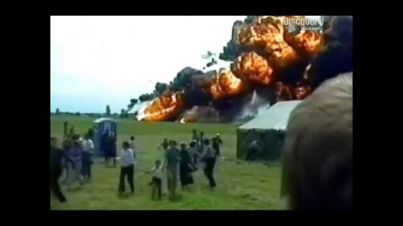 Скниловская трагедия крупнейшая авиакатастрофа Су 27 27 07 2002