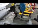 Jet MCS-275 Дисковый отрезной станок по металлу от компании Азбука Автосервиса в Уль