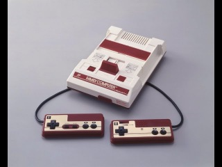 All Famicom Games - Every Nintendo Family Computer Game In One Video