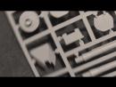 Обзор литников 2029 TAKOM Танк Т-14 «Армата» 1/35