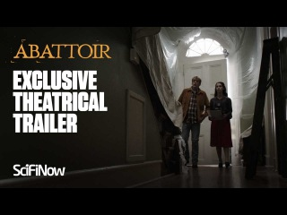 Abattoir (2016) - Theatrical Trailer | Jessica Lowndes, Joe Anderson, Darren Lynn Bousman