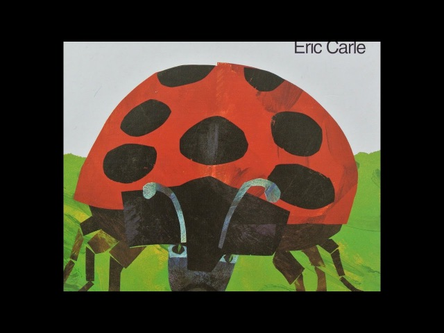 The Grouchy Ladybug w Music EFX
