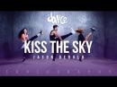 Kiss The Sky - Jason Derulo - Choreography - FitDance Life