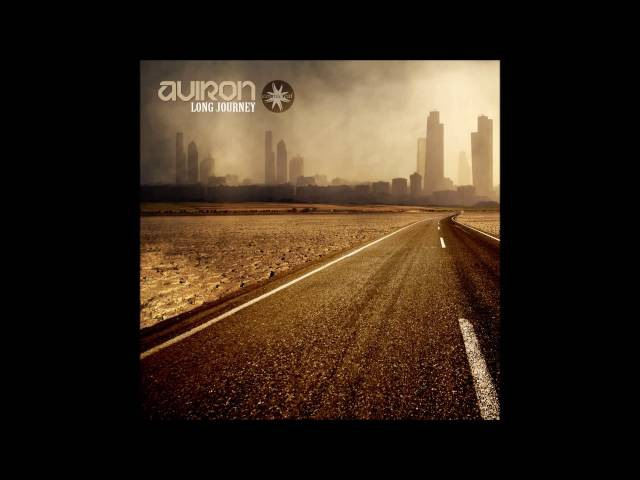 Aviron - Long Journey [Full EP]