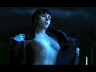GHOST IN THE SHELL - Official International Trailer (2017) Scarlett Johanson Sci-Fi Action Movie HD