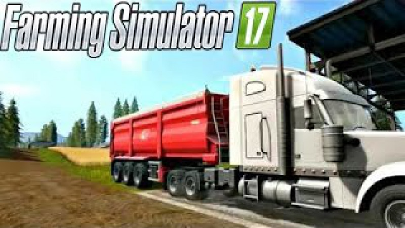 Farming Simulator 2017 - Features that we can expect! (Driveable Trains Tractor Customization )