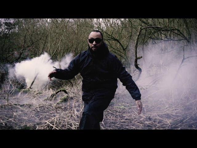 DRS - This Aint Love feat Calibre [Official Video]
