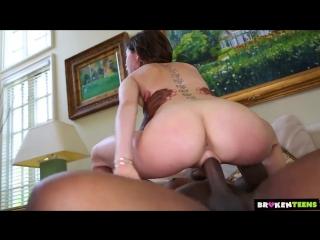 Riley reid (yummy big black cocks!)[2016,hd 720p]