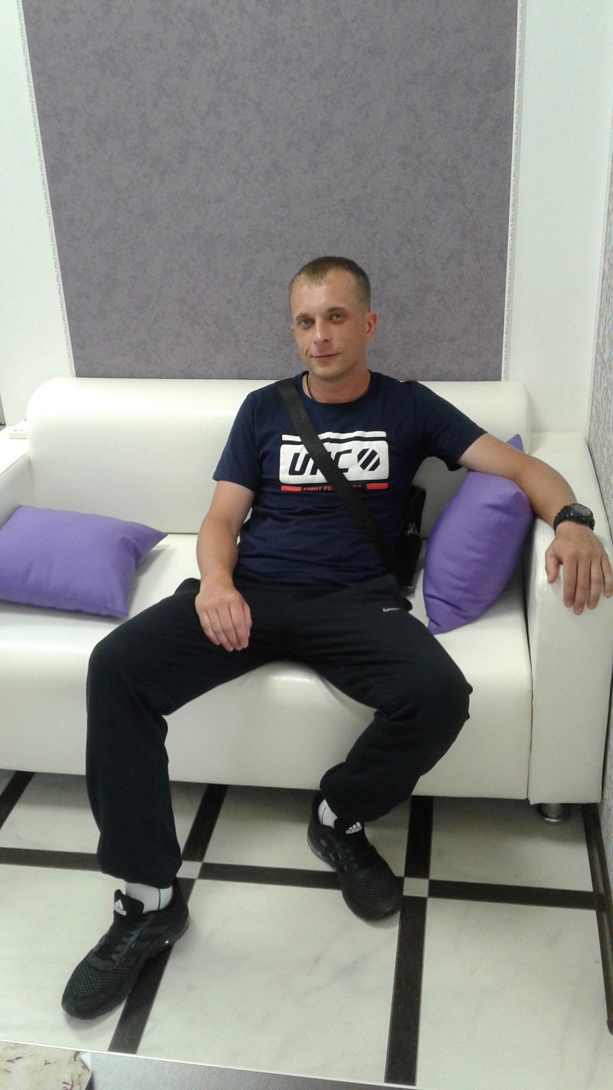 Pavel, 32, Rzhev