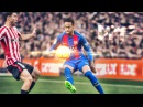 Neymar JR ♦ Master Of Dribbling Skills- 2017  HD 