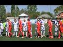 Чемпионат Украины. МФК Кремень Кременчуг 3-0 Реал Фарма Одесса