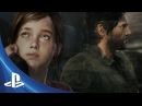 The Last of Us Joel and Ellie Truck Ambush Cinematic