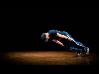 B-Boy Profile: Menno | Red Bull BC One 2016 World Finals
