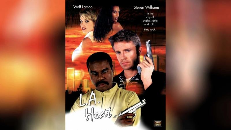 Жара в Лос-Анджелесе (1996