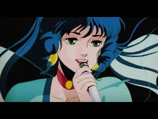 AMV SUPER RISER 「Do You Remember Love 」