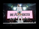 'Don't Dream It's Over' - Miley Cyrus, Ariana Grande One Love Manchester Benefit Concert