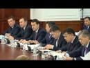Қасымов су тасқыны кезеңіне дайындық туралы
