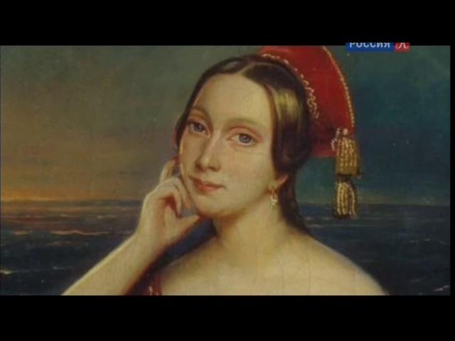 Абсолютный слух о Марии Тальони