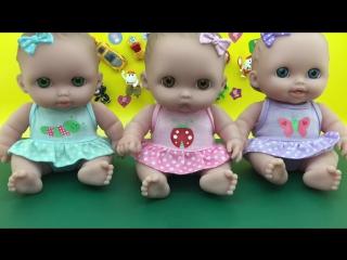 Щенячий Патруль Куклы Пупсики, Лепим из пластилина Плей До. Play Doh. Paw Patrol.