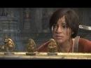 Прохождение Uncharted The Lost Legacy 4K Часть 7 Западня