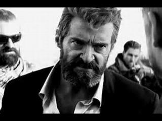 LOGAN NOIR: Official Trailer #1 (2017) Hugh Jackman Wolverine Movie HD
