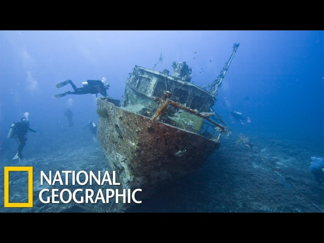 Бермудский треугольник National Geographic HD Знакомство с бермудским треугольником