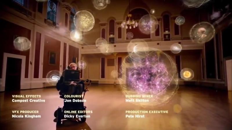 Масштабы Вселенной Наше место во Вселенной Настоящий гений со Стивеном Хокингом HD 0001